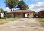 Foreclosed Home in Kenner 70062 HUDSON ST - Property ID: 3449472854