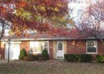 Foreclosed Home in Saint Louis 63125 LAMBETH LN - Property ID: 3449989211
