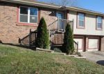 Foreclosed Home in Odessa 64076 S 6TH ST - Property ID: 3450002804