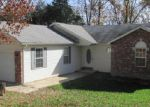 Foreclosed Home in Blackwell 63626 WHISPERING HILLS DR - Property ID: 3450054928