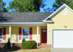 Foreclosed Home in Fayetteville 28314 BROOKSHIRE ST - Property ID: 3450162658