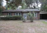 Foreclosed Home in Beaufort 29902 PARK AVE - Property ID: 3450557713