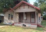 Foreclosed Home in Cleburne 76033 FEATHERSTON ST - Property ID: 3451370141