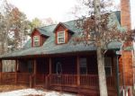 Foreclosed Home in Blairsville 30512 ENCHANTED WOODS DR - Property ID: 3451437603