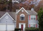 Foreclosed Home in Lawrenceville 30043 NORWALK TRCE - Property ID: 3451447677