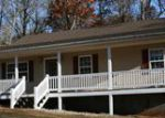 Foreclosed Home in Clarkesville 30523 TECH SCHOOL RD - Property ID: 3451465184