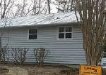 Foreclosed Home in Hiawassee 30546 SHADOW MOUNTAIN DR - Property ID: 3451470443