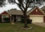Foreclosed Home in Richmond 77407 SCENIC OAKS DR - Property ID: 3451566806