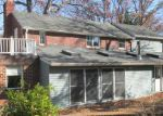 Foreclosed Home in Alexandria 22305 CHALFONTE DR - Property ID: 3452051195
