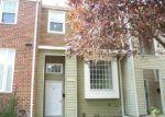 Foreclosed Home in Upper Marlboro 20774 CASTLETON TURN UPPR MARLBORO - Property ID: 3452087555