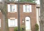 Foreclosed Home in Gaithersburg 20878 W SIDE DR - Property ID: 3452090166