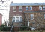 Foreclosed Home in Baltimore 21206 GIBBONS AVE - Property ID: 3452134414