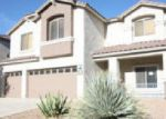 Foreclosed Home in Sahuarita 85629 S VIA TRUJAL - Property ID: 3452605683