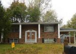 Foreclosed Home in Maryland Heights 63043 WESINGTON DR - Property ID: 3453638414