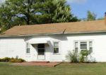 Foreclosed Home in Eufaula 74432 W GRAND AVE - Property ID: 3454195974
