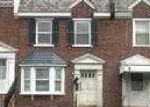 Foreclosed Home in Philadelphia 19149 CASTOR AVE - Property ID: 3454299318
