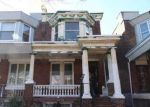 Foreclosed Home in Philadelphia 19143 S WILTON ST - Property ID: 3454300639
