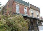 Foreclosed Home in Philadelphia 19144 E SHEDAKER ST - Property ID: 3454309393