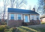 Foreclosed Home in Knoxville 37920 OVERBROOK DR - Property ID: 3454599333