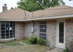Foreclosed Home in Weatherford 76087 MESA RD - Property ID: 3454727665