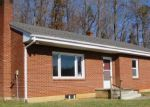 Foreclosed Home in Boones Mill 24065 VIRGIL H GOODE HWY - Property ID: 3454876572
