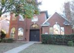 Foreclosed Home in Coppell 75019 ALLEN RD - Property ID: 3455473980