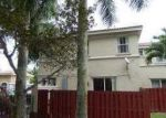 Foreclosed Home in Miramar 33027 SW 40TH ST - Property ID: 3455947412
