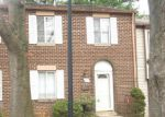 Foreclosed Home in Gaithersburg 20878 W SIDE DR - Property ID: 3456187875