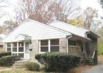 Foreclosed Home in Baltimore 21215 WINNER AVE - Property ID: 3456202314