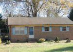 Foreclosed Home in Indian Trail 28079 GROVER MOORE PL - Property ID: 3456341597
