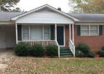 Foreclosed Home in Lancaster 29720 KAYWOOD DR - Property ID: 3456430954