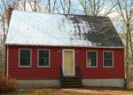 Foreclosed Home in East Haddam 6423 SMITH RD - Property ID: 3456590359