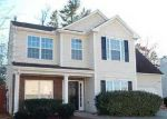 Foreclosed Home in Douglasville 30134 SOMER MILL RD - Property ID: 3456611379