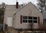 Foreclosed Home in Hammond 46323 JANET PL - Property ID: 3456839572