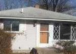 Foreclosed Home in Gary 46403 LOCUST AVE - Property ID: 3456854461
