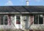 Foreclosed Home in Hobart 46342 W CLEVELAND AVE - Property ID: 3456863217