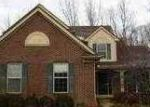 Foreclosed Home in Howell 48843 POND HILL CT - Property ID: 3457037534