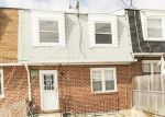 Foreclosed Home in Baltimore 21206 ARNHEM RD - Property ID: 3457595966