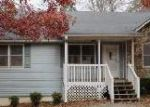 Foreclosed Home in Cartersville 30121 WILLOW BEND DR NW - Property ID: 3459560709