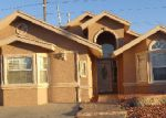 Foreclosed Home in El Paso 79938 ROBERT DAHL DR - Property ID: 3459746850