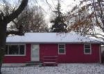 Foreclosed Home in Rantoul 61866 MORNINGSIDE DR - Property ID: 3460083647