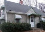 Foreclosed Home in Godfrey 62035 N ALBY RD - Property ID: 3460127442