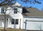 Foreclosed Home in Aurora 60503 COASTAL DR - Property ID: 3460154149