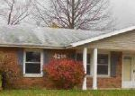 Foreclosed Home in Fort Wayne 46815 ROXTON LN - Property ID: 3460446734