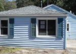 Foreclosed Home in South Bend 46637 PRESCOTT AVE - Property ID: 3460458100