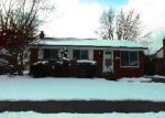 Foreclosed Home in Madison Heights 48071 OSMUN ST - Property ID: 3460822955