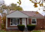Foreclosed Home in Detroit 48227 ABINGTON AVE - Property ID: 3460858868