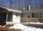 Foreclosed Home in Hersey 49639 RAPIDS DR - Property ID: 3460904855