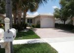Foreclosed Home in Boynton Beach 33437 CRESCENT VIEW DR S - Property ID: 3461588521
