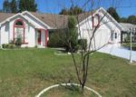 Foreclosed Home in Spring Hill 34609 MURRAYSVILLE DR - Property ID: 3461992780